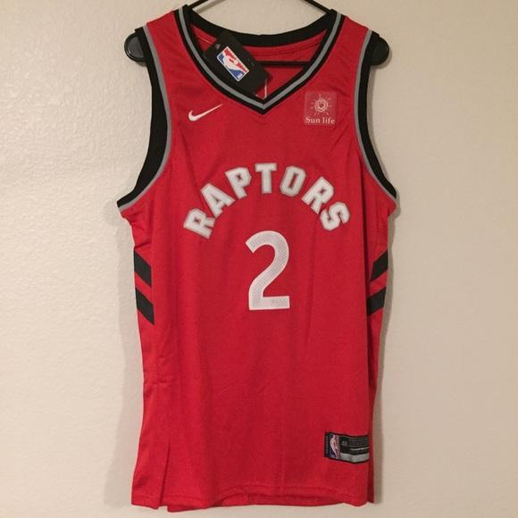 76905fda157 NBA Other   Kawhi Leonard Raptors Jersey   Poshmark